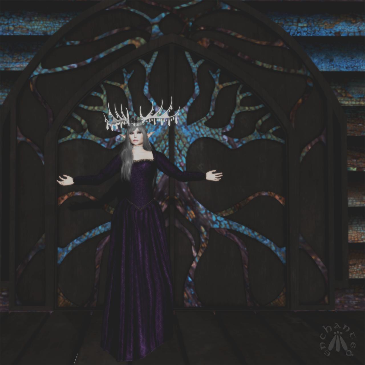 Winter's Hollow II BLOG - 3
