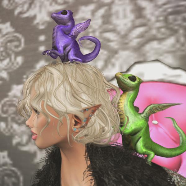 dragon mani-pedi blog - 4