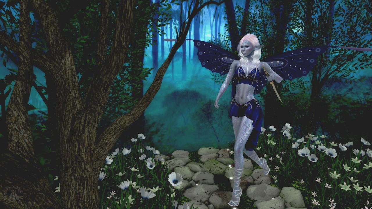 Huntress BLOG - 1