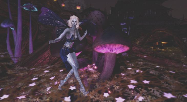Shrine Tree ACTUAL BLOG - 1