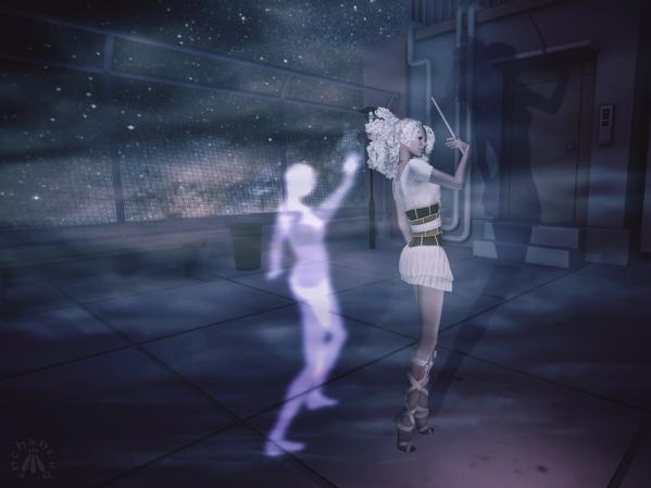 Ghost BLOG - 5