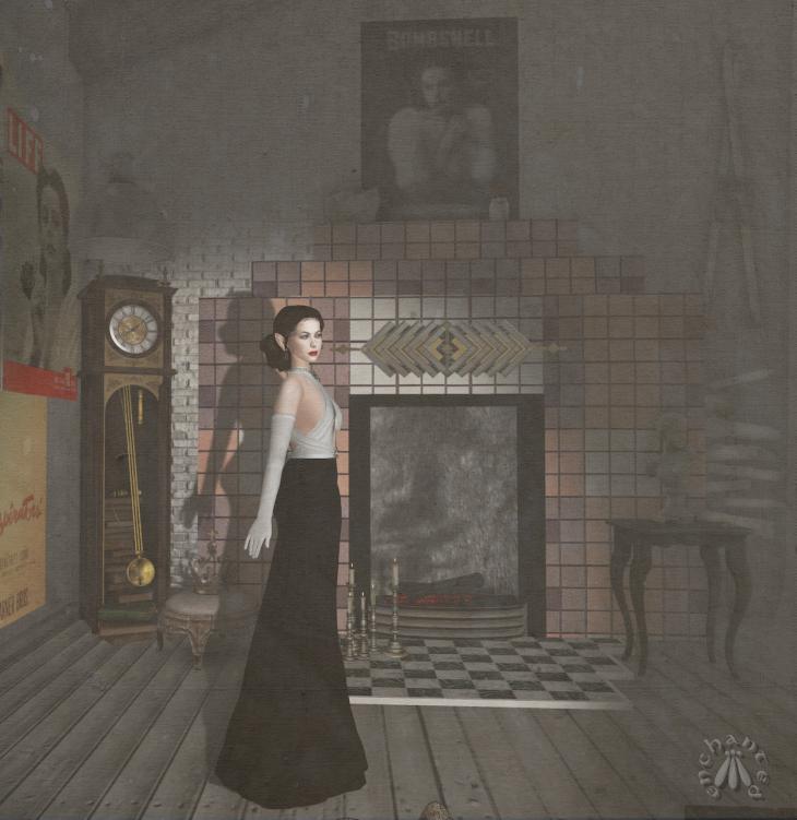 Heddy Lamarr's Attic BLOG - 3
