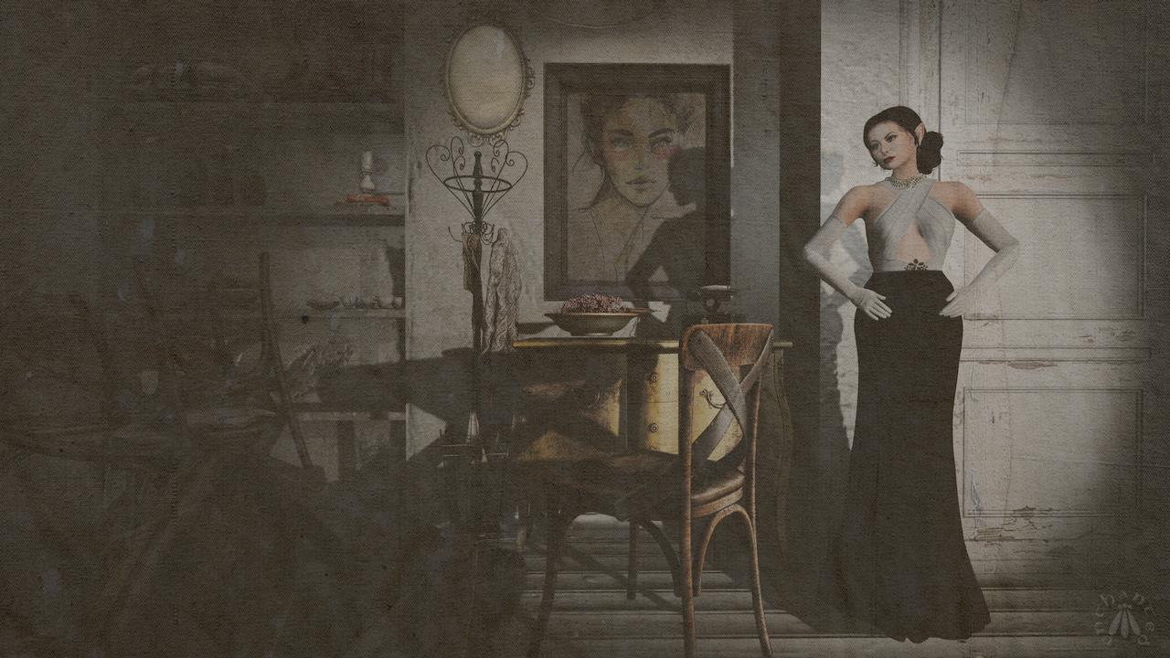 Heddy Lamarr's Attic BLOG - 5