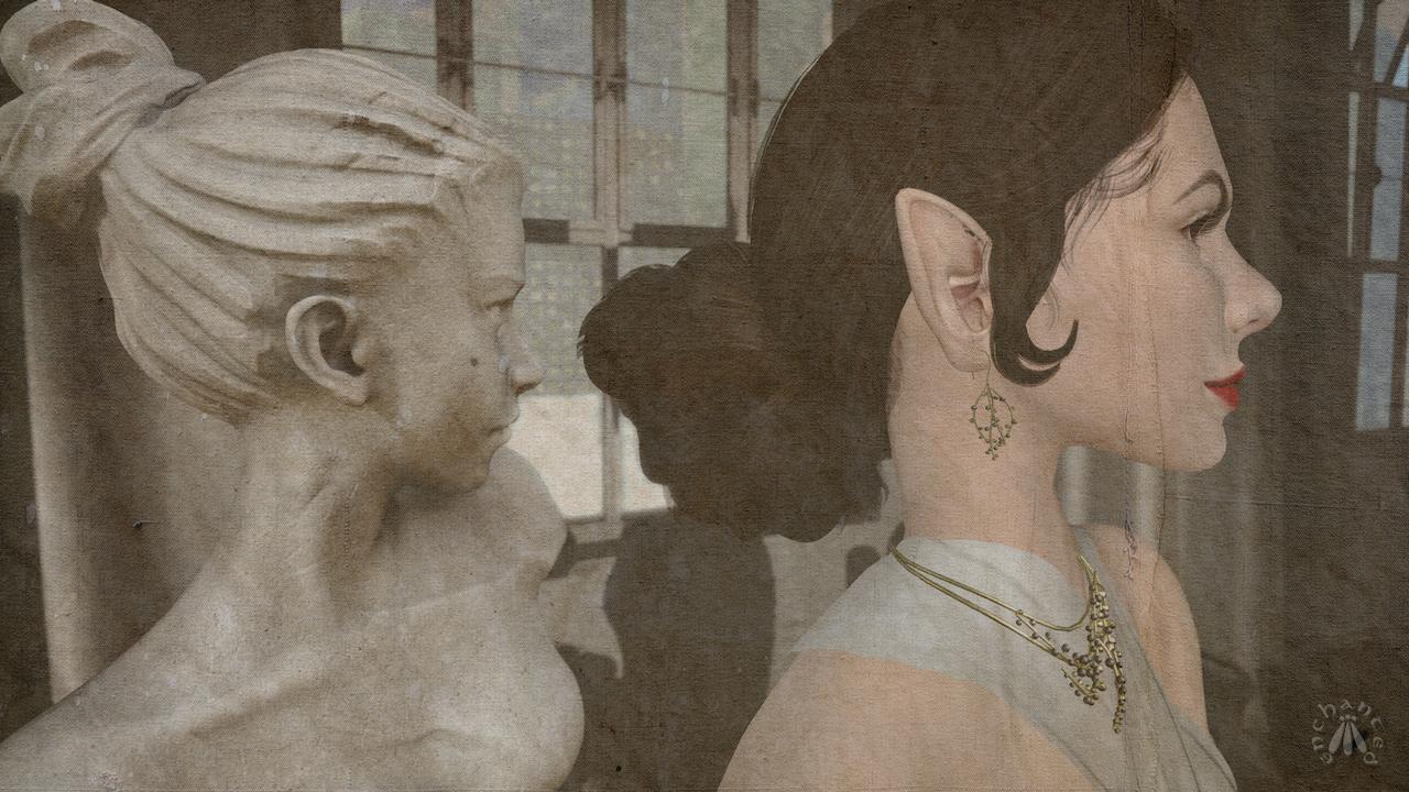 Heddy Lamarr's Attic BLOG - 6