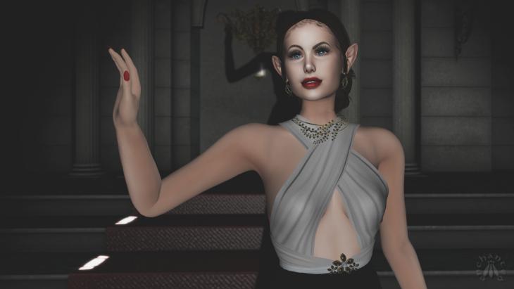 Heddy Lamarr's Photoshoot BLOG - 1