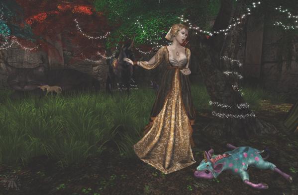Unicorn Sanctuary BLOG - 4