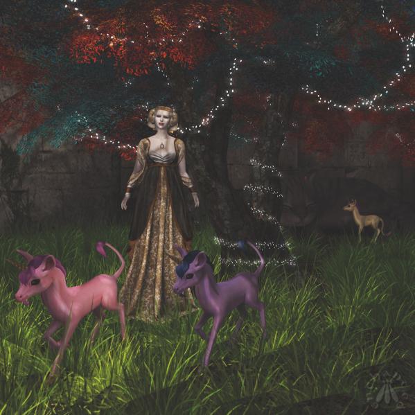 Unicorn Sanctuary BLOG - 5