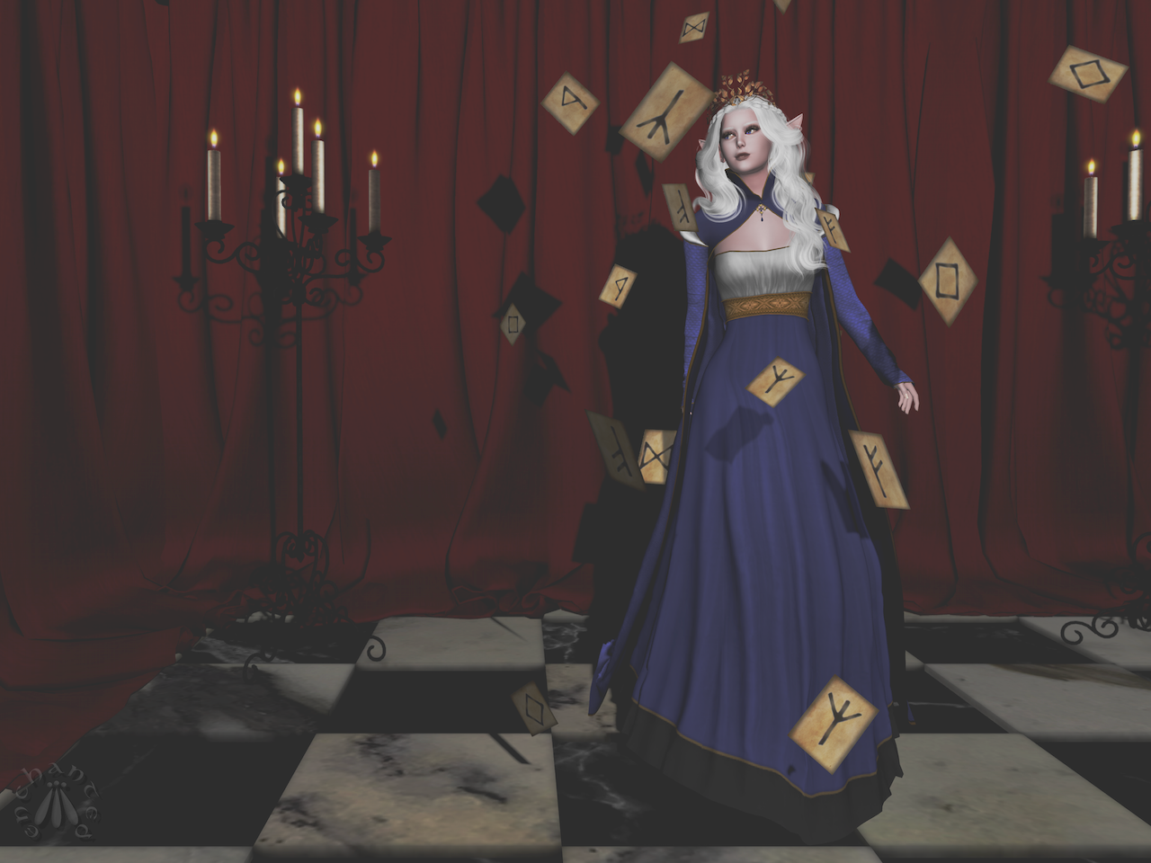 Rune Dance BLOG - 1