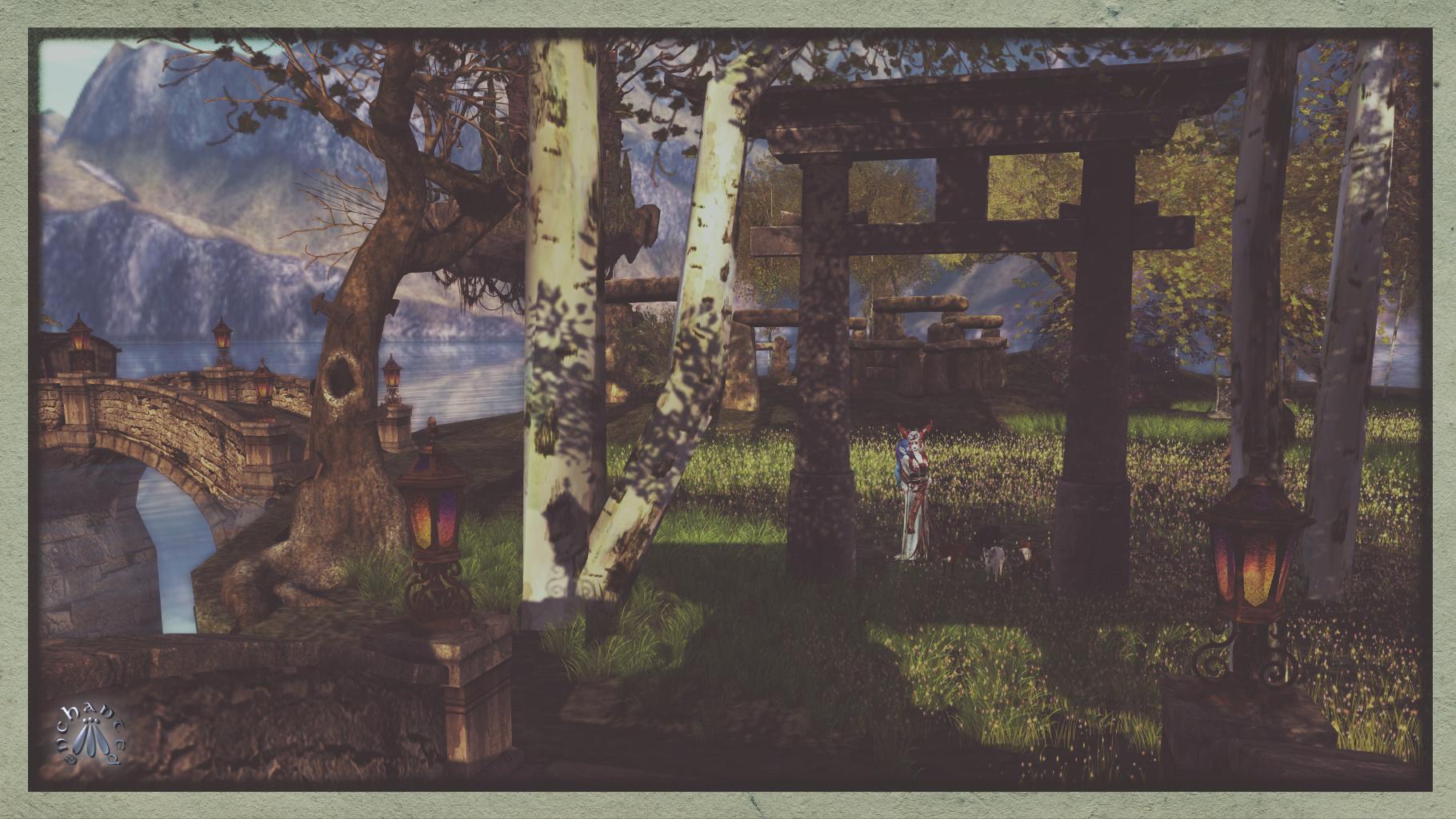 enchantment kitsune 3 edit - 1 BLOG