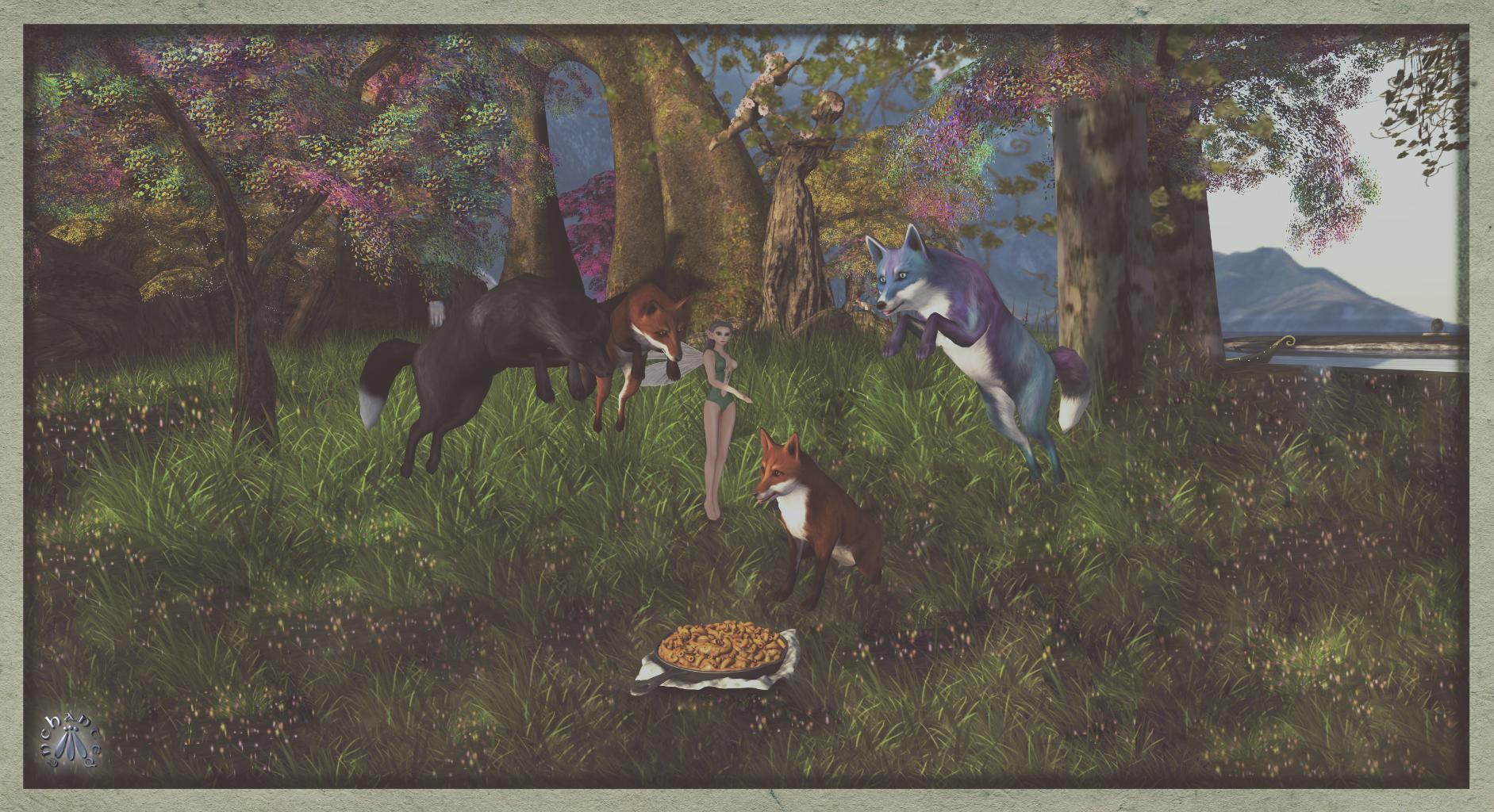 enchantment kitsune 3 edit - 11 BLOG