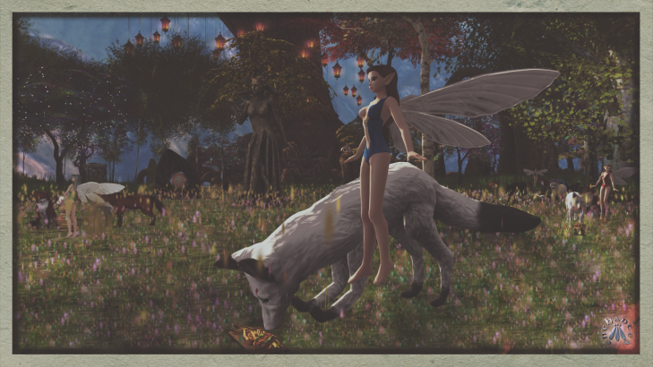 enchantment kitsune 3 edit - 14 BLOG