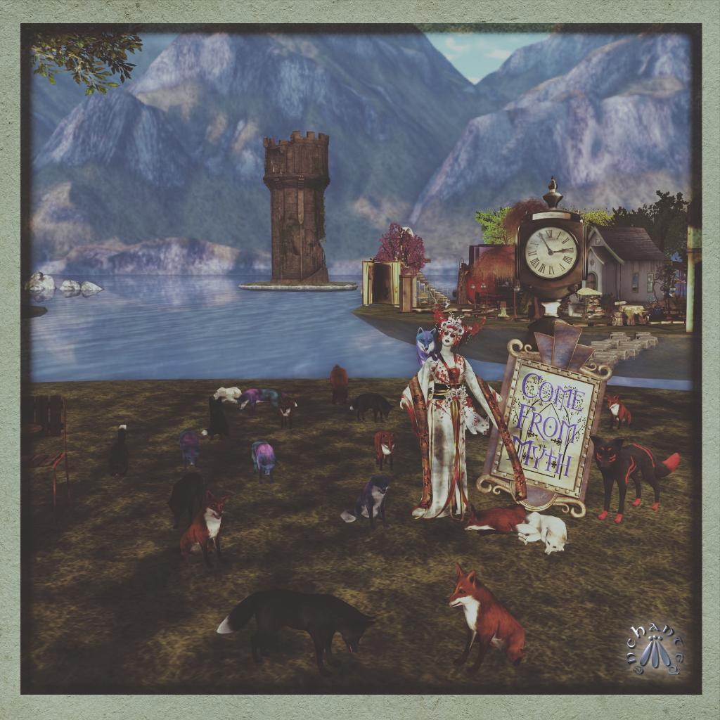 enchantment kitsune 3 edit - 16 BLOG