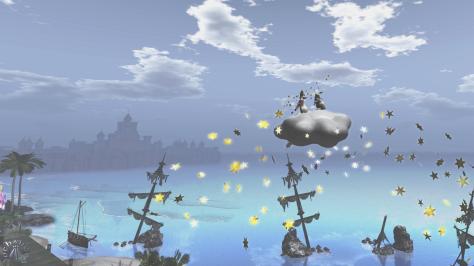 Isle Of Shadows - 5 BLOG