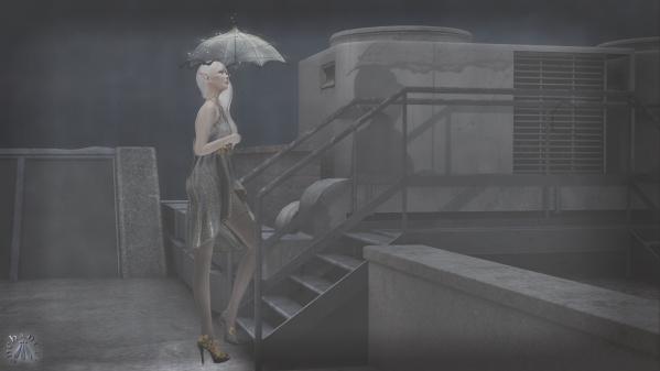 London Rain Roof - 3 BLOG
