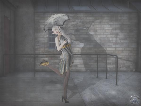 London Rain Roof - 4 BLOG