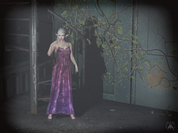 Senzafine Dress ME 2020 - 1 BLOG